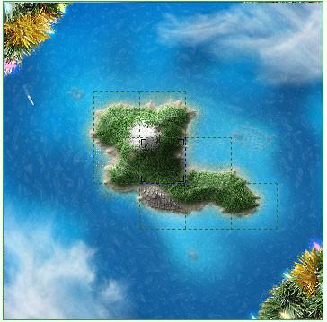 На этом острове определены строгие Правительством Ganja Islands принято