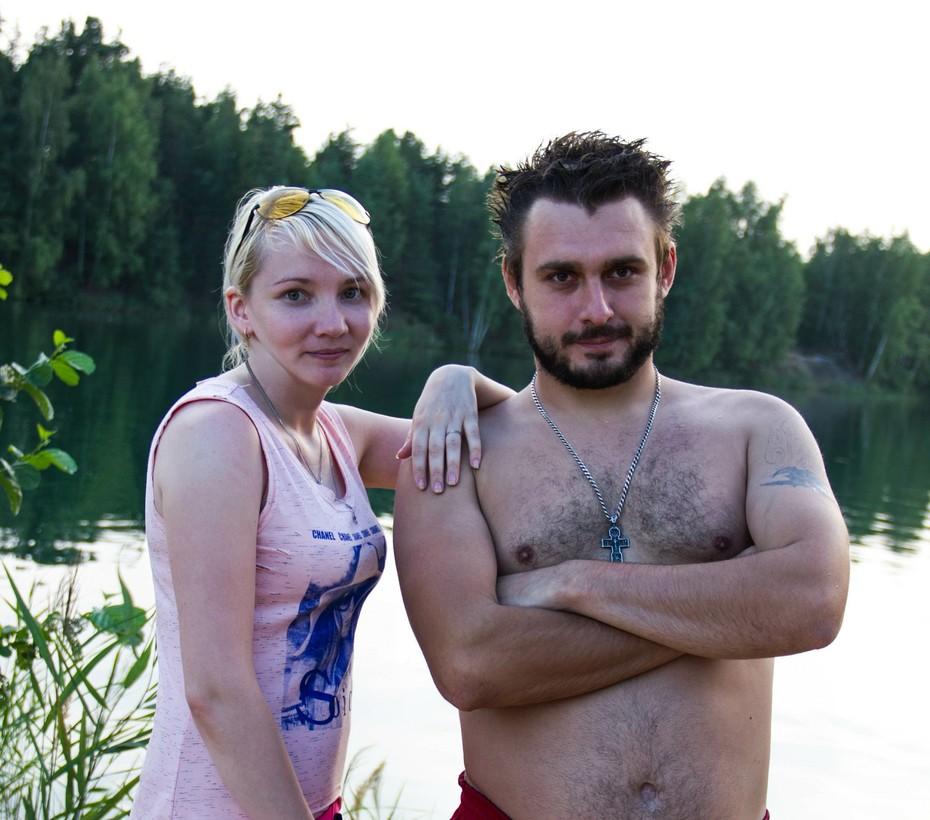 2016-08-15 22:04:39: Оленька_777 и  KlZz