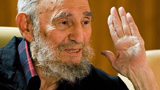 2016-11-26 17:43:49: Фидель Кастро — одна из наиболее значимых исторических фигур XX века — скончался в возрасте 90 лет.