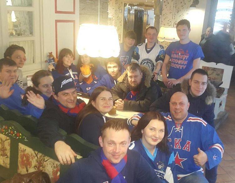 2017-01-07 17:06:46: Динамо Мн - СКА, 03.02.2017