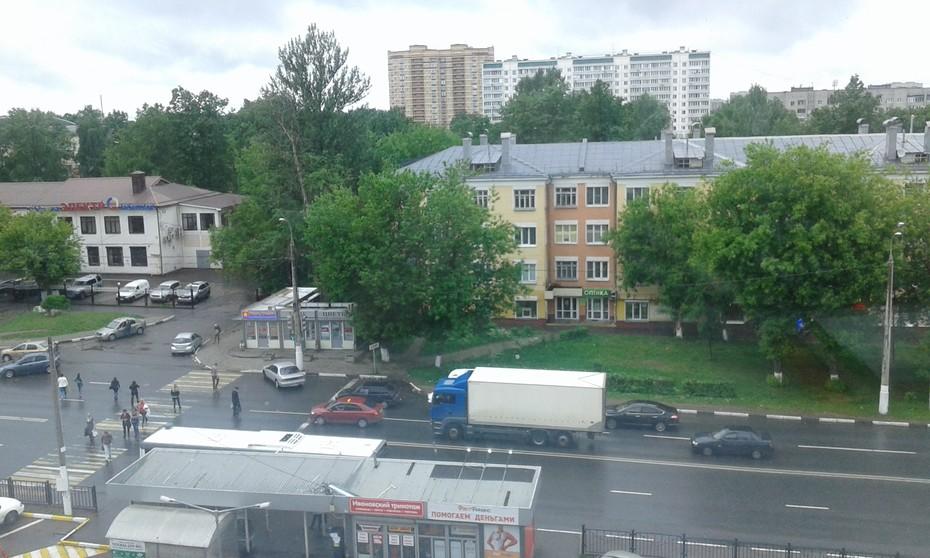 2017-06-14 08:59:26: Солнечный Подольск