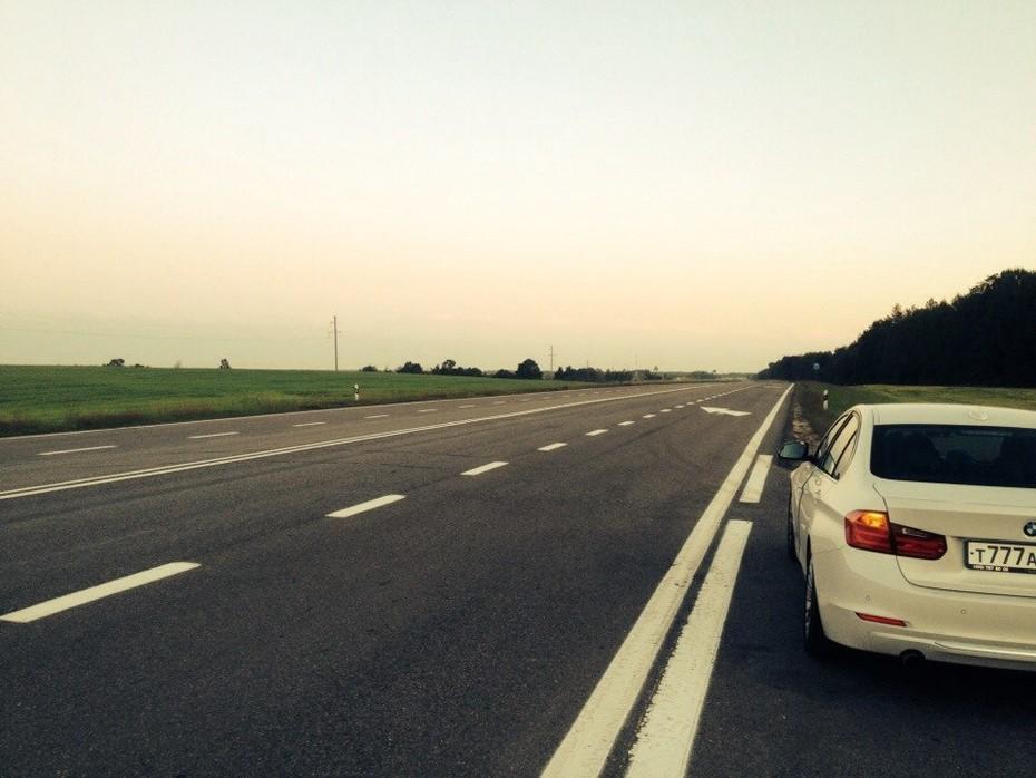 2017-07-14 19:50:00: BMW 320 (f30)