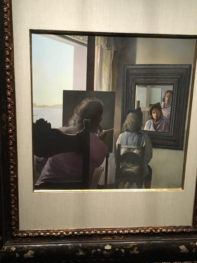 2017-11-14 18:00:17: Фигерас (Музей Дали)