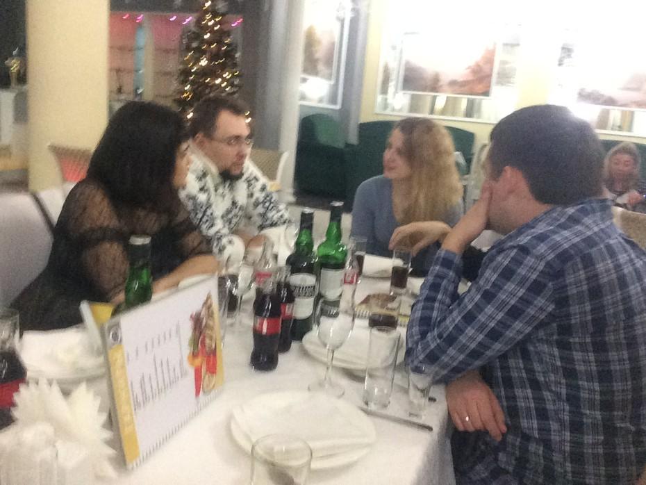 2018-01-12 16:42:13:  Ресторан Красногвардейская