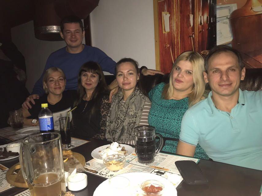 2017-12-07 08:30:23: ПеньСТопороМ, Боня 82 , M i l k a, Невинноя, Катериночка, Маргарита
