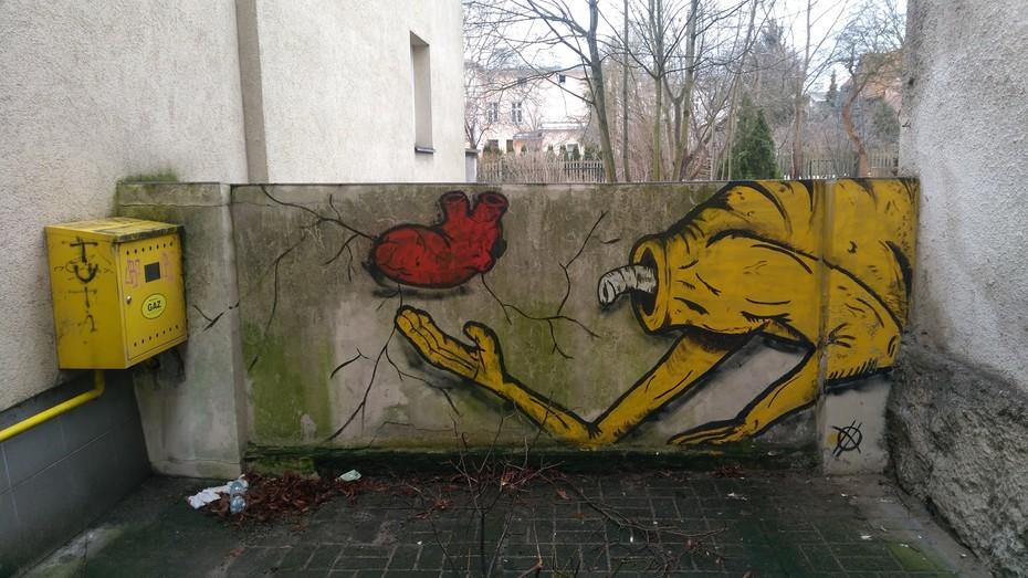 2018-03-18 16:54:47: Gdansk - Oliwa - Opata Jacka Rybinskiego