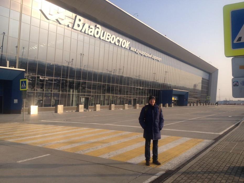 2018-07-12 17:45:47: Владивосток, эаропорт