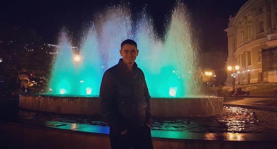 2018-10-24 23:48:33: Одесса