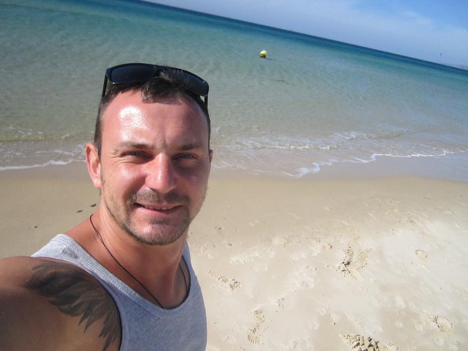 2018-10-31 09:10:26: Испания Г.Тарифа Антлатический океан.